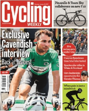 cycling weekly best subscription deals