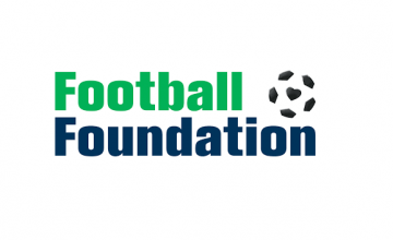 jobs with football foundation