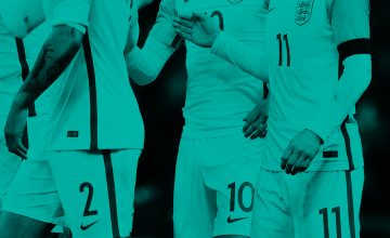 win a home shirt signed by the england team