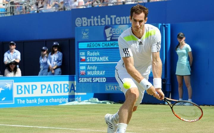 Win tickets to the Aegon Championships at Queen's