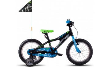 Win a Kids Bike Worth £200!
