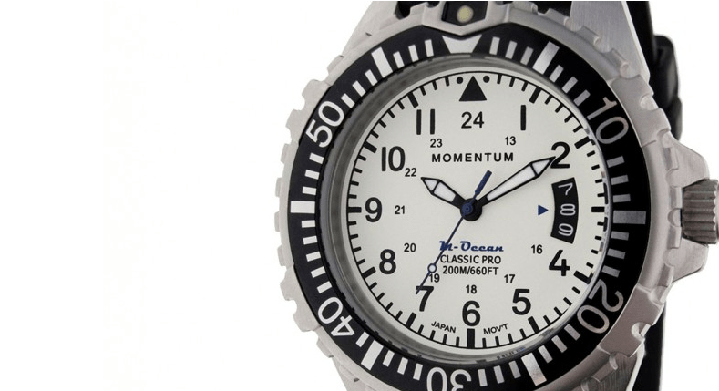 win a momentum ocean watch