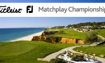 WIN: 2 x Pairs entry into the Titleist FootJoy Matchplay