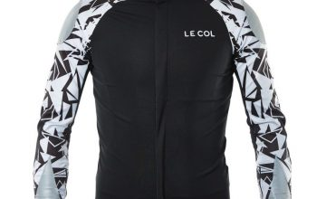 win le col cycling jacket