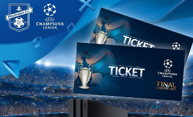win tickets to the champions league 2017 final