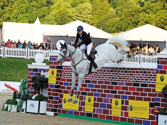 WIN TICKETS TO THE EQUERRY BOLESWORTH INTERNATIONAL HORSE SHOW!