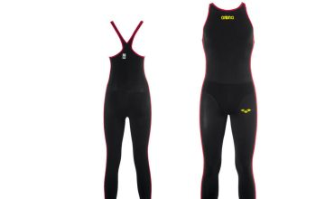 WIN Arena Powerskin R-EVO+ open water suit – WORTH £264