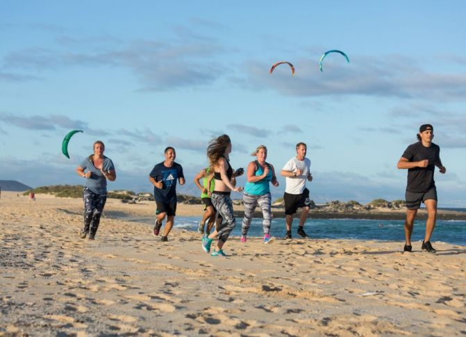 Home > Giveaways > Win A Weeks Stay For One With The Fit Retreat In Fuerteventura Worth 1000 Win! A week's stay for one with The Fit Retreat in Fuerteventura worth £1,000!