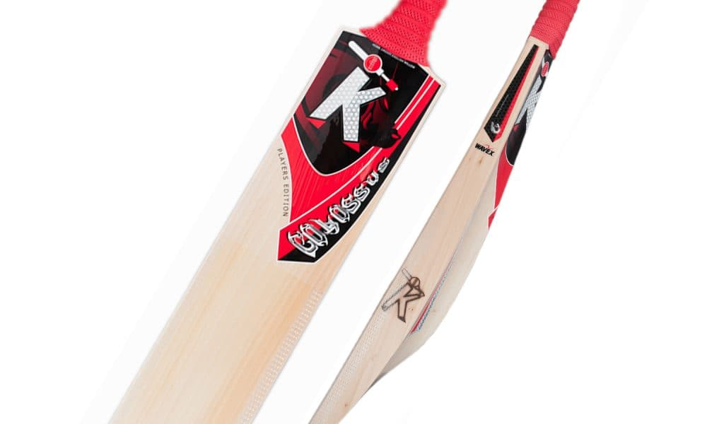 win a kippax cricket bat