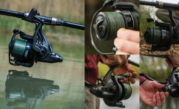 win fishing equipment