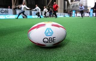 win a signed rugby ball