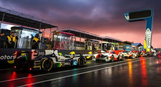 win tickets to le mans 24 hour