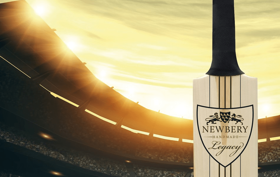 win the chance to build your own cricket bat
