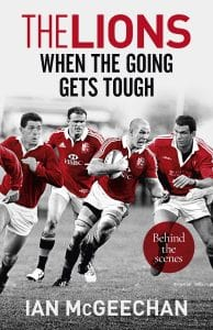 win a copy of when the going gets tough