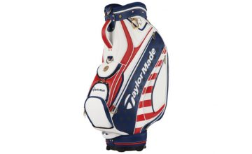 win a taylormade golf bag