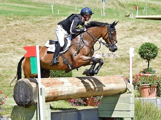 Win a weekend visit to The Festival of British Eventing!