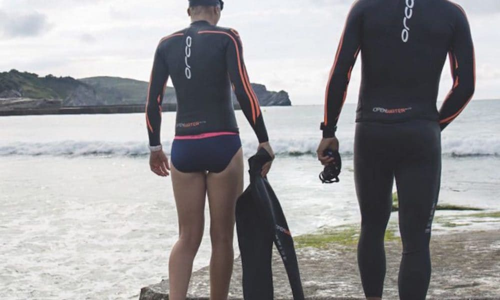 win an orca wetsuit