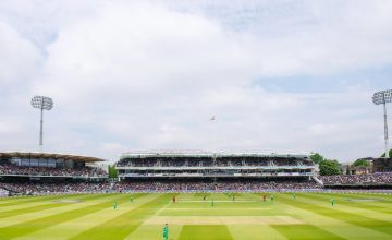 win tickets to cricket at lords