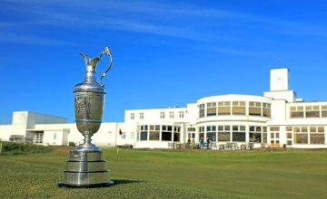 win tickets to the open at royal birkdale