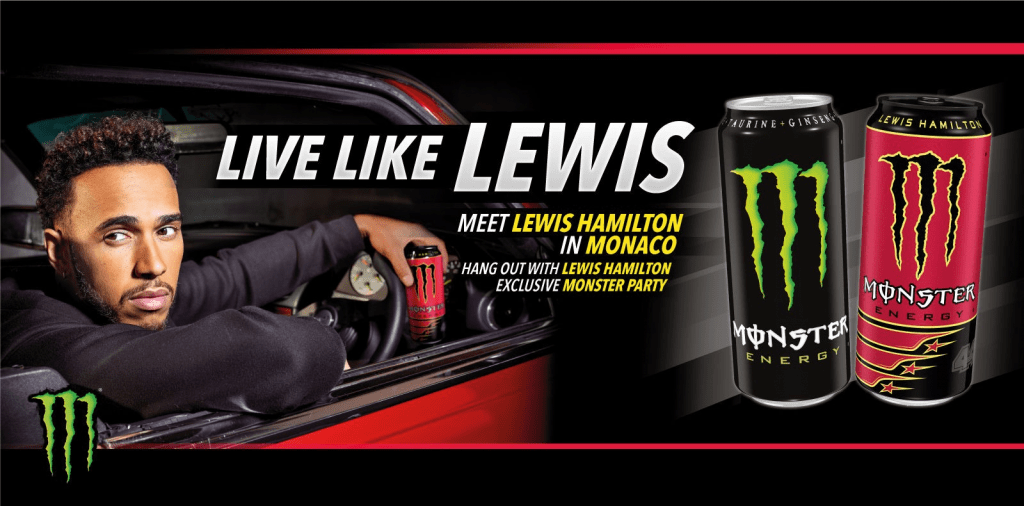 Win a driving experience in Monaco and meet Lewis Hamilton