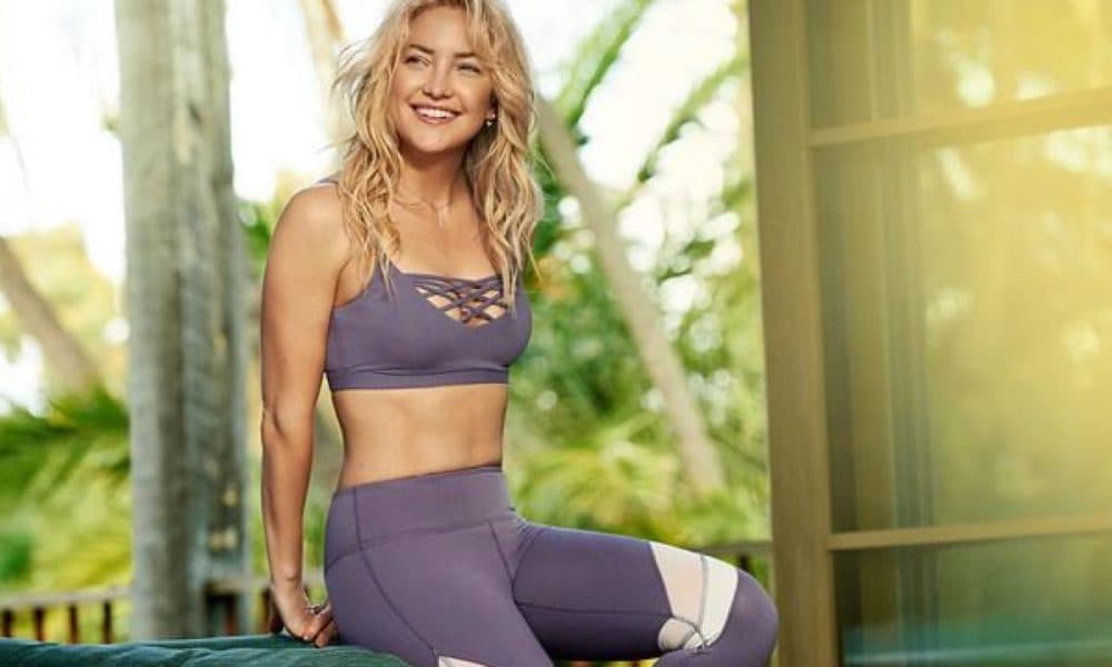 WIN A FABLETICS OUTFIT & MEMBERSHIP WORTH £300
