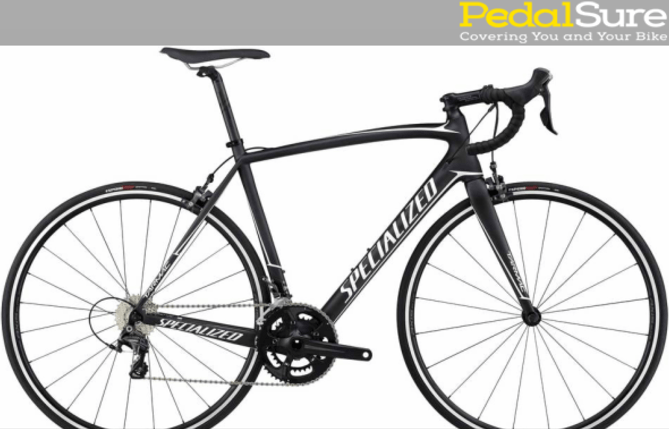 et your hands on a Specialized bike worth £2,000, courtesy of Pedalsure
