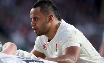 win billy vunipola new book