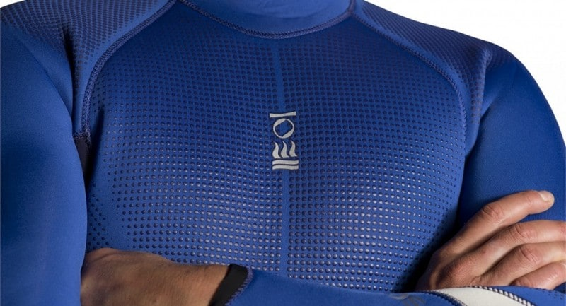 win a fourth element wetsuit
