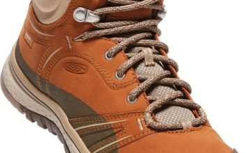 win a pair of keen hiking boots