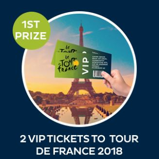 win tour de france prizes