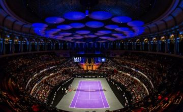 win VIP tickets to champions tennis