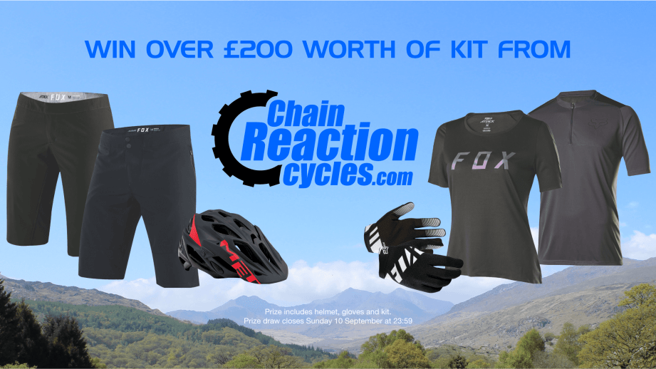 win cycling kit
