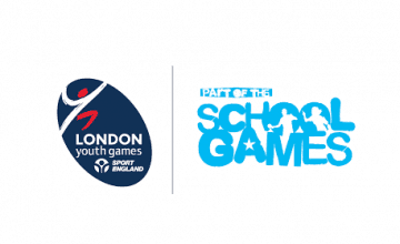 work on the london youth games team