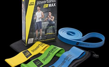 win a let's band powerset