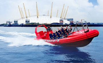 win an experience day out