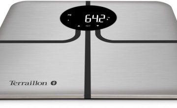 Win! An R-Link BodySense Technology Scale from Terraillon worth £99.99