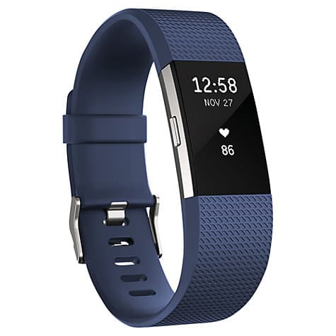 WIN A FITBIT CHARGE SMARTWATCH