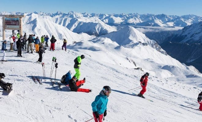 win an austrian tirol ski holiday