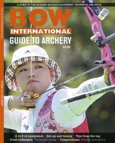 Bow International Guide to Archery Second Edition - £9.95 includes shipping
