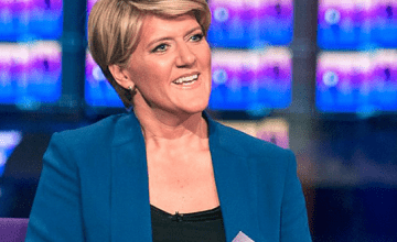 be in the audience to watch the Clare Balding show