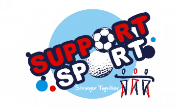 jobs with support sport