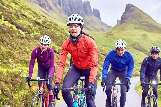 win dhb cycle clothing