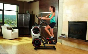 win an all-in-one cardio machine