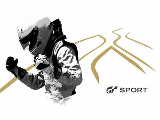 Gran Turismo: Sport - PS4 now available on Amazon
