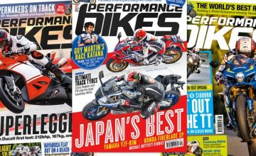 win a subscription to performance bikes