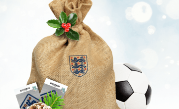 win a signed england shirt and more