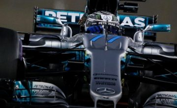 Win the ultimate F1 hospitality race weekend for 2018