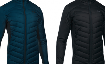 WIN AN UNDER ARMOUR COLDGEAR INFRARED REACTION JACKET