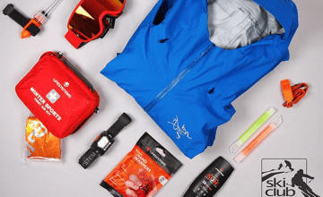 Win a Snow Sports Bundle from Lifesystems, Ski Club of Great Britain, Arc'teryx & Salomon, Worth Over £700