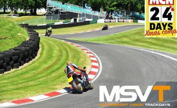 win msv track day